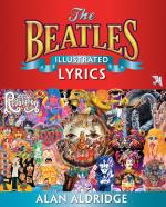The Beatles: Illustrated Lyrics Sheet Music