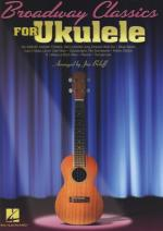 Hal Leonard Broadway Classics For Ukulele Sheet Music