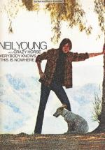 Hal Leonard Neil Young: Everybody Knows Sheet Music