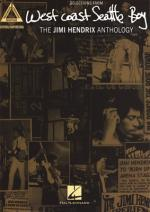 Hal Leonard The Jimi Hendrix Anthology Sheet Music