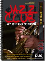 Edition Dux Jazz Club Trumpet Sheet Music