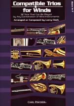 Carl Fischer Compatible Trios Horn Sheet Music