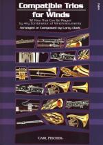 Carl Fischer Compatible Trios Tuba Sheet Music