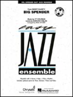 Big Spender (COMPLETE) Sheet Music