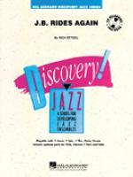 J.B. Rides Again (COMPLETE) Sheet Music