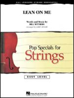 Lean On Me (COMPLETE) Sheet Music