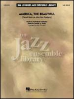 America, The Beautiful (COMPLETE) Sheet Music