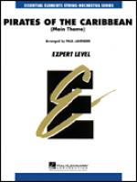 Pirates Of The Caribbean (Main Theme) (COMPLETE) Sheet Music