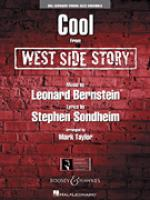 Cool (from West Side Story) (COMPLETE) Sheet Music