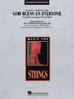 God Bless Us Everyone (COMPLETE) Sheet Music