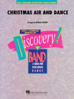 Christmas Air And Dance (COMPLETE) Sheet Music