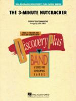 The 3-Minute Nutcracker, bb clarinet 1 part Sheet Music