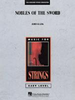 Nobles Of The Sword (COMPLETE) Sheet Music