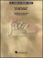 In The Stone (COMPLETE) Sheet Music