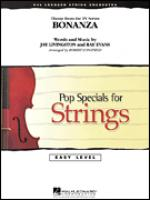 Bonanza (COMPLETE) Sheet Music