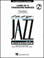 Land Of A Thousand Dances (COMPLETE) Sheet Music