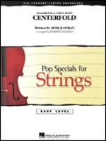 Centerfold (COMPLETE) Sheet Music
