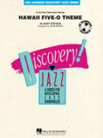 Hawaii Five-O Theme (COMPLETE) Sheet Music