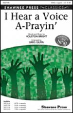 I Hear A Voice A-Prayin' Sheet Music