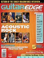 Guitar Boogie Shuffle Sheet Music