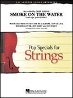 Smoke on the Water (COMPLETE) Sheet Music