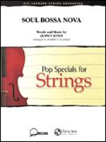 Soul Bossa Nova (COMPLETE) Sheet Music