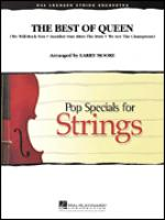 The Best of Queen (COMPLETE) Sheet Music