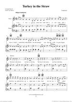 Thanksgiving Collection Sheet Music