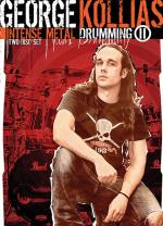 George Kollias: Intense Metal Drumming II Sheet Music