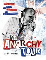 Mick O' Shea: The Anarchy Tour Sheet Music