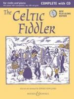 The Celtic Fiddler - Violin/Piano (New Edition) Sheet Music
