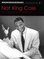 Easy Keyboard Library: Nat King Cole Sheet Music