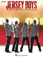 Jersey Boys - The Story Of Frankie Valli & The Four Seasons Sheet Music