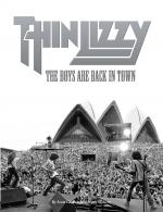 Thin Lizzy - The Boys Are Back In Town Sheet Music