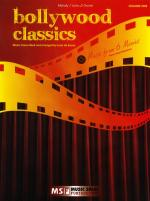 Bollywood Classics - Volume 1 Sheet Music