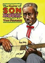 Tom Feldmann: The Guitar Of Son House Sheet Music