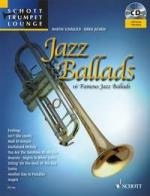 Jazz Ballads - Volume One Sheet Music