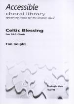 Tim Knight: A Celtic Blessing Sheet Music
