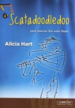 Alicia Hart: Scatadoodledoo Sheet Music