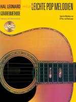 Hal Leonard Gitarrenmethode: Mehr Leichte Pop Melodien Sheet Music