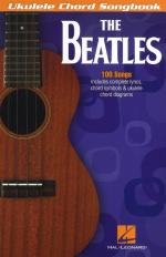 Ukulele Chord Songbook: The Beatles Sheet Music