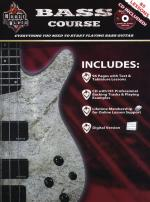 John McCarthy: House Of Blues Bass Course Sheet Music