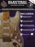 House Of Blues Electric Guitar Course Sheet Music
