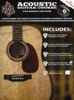 House Of Blues Acoustic Guitar Course Sheet Music