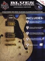 House Of Blues Blues Guitar Course Sheet Music