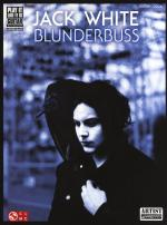Jack White: Blunderbuss Sheet Music