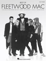 Best Of Fleetwood Mac (Easy Piano) Sheet Music