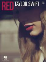Taylor Swift: Red (PVG) Sheet Music