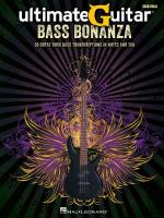 UltimateGuitar: Bass Bonanza Sheet Music