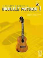 Everybody's Ukulele Method - Book 1 Sheet Music